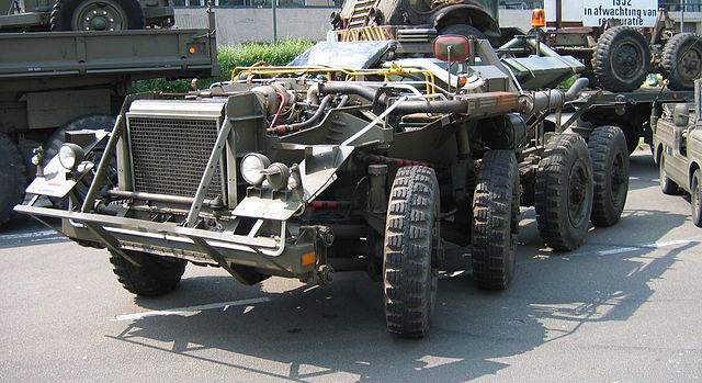 Naked Chassis