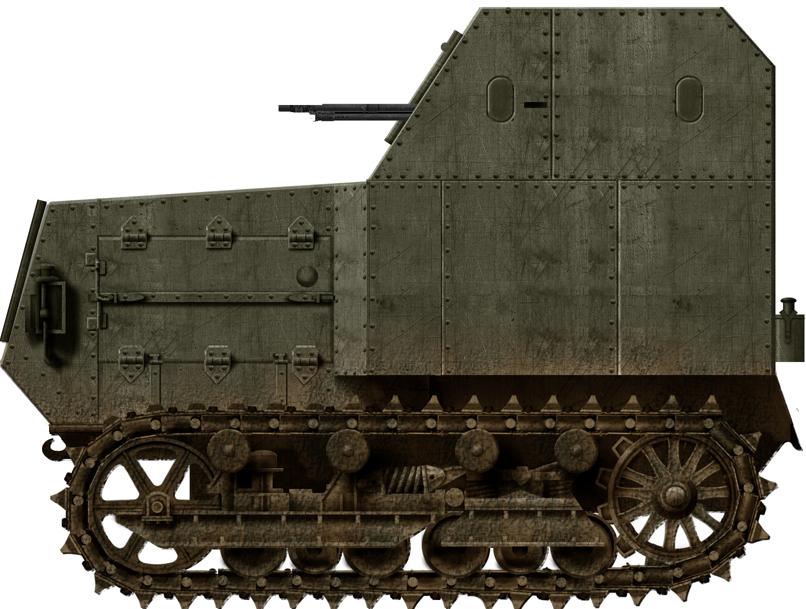 Skank Tank