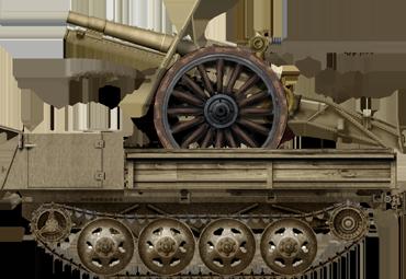 II moc anti tank PAK WW2 German half track Raupenschlepper Ost RSO World War 2