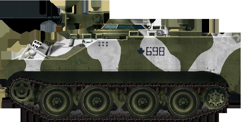 M113 C&V Lynx