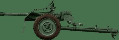 Bofors AT gun
