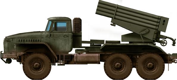 BM-21 RL