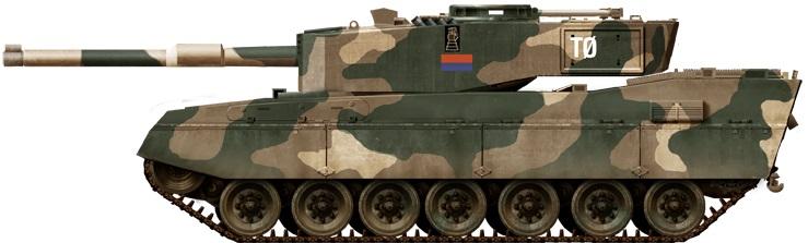 TTD MBT
