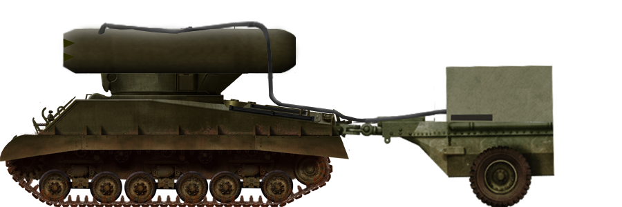 Firefly' Firefighting Tanks - Tanks Encyclopedia
