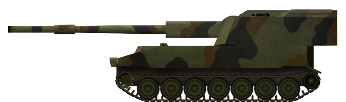 M109 Maxi-PIP Howitzer Improvement Program
