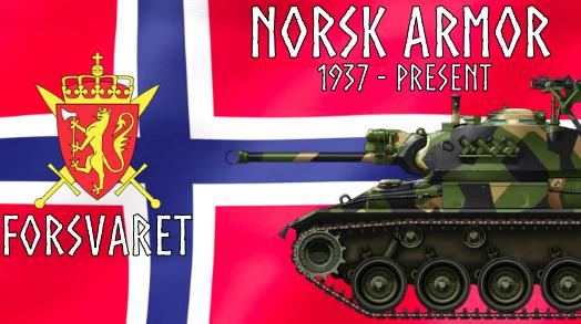 Norwegian Armor