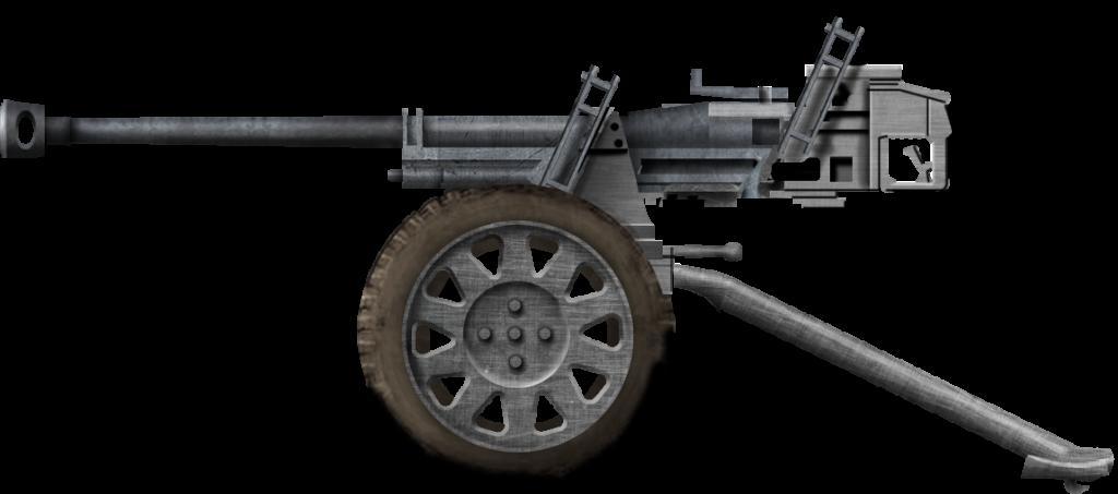 sPzB41 antitank gun