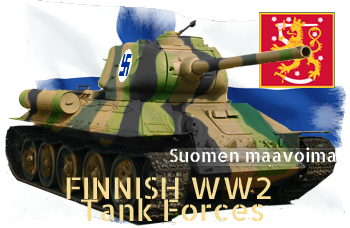 Finnish Tanks