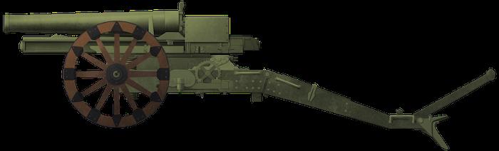 65mm L.17 Mountain Gun
