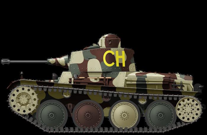 Panzer 39