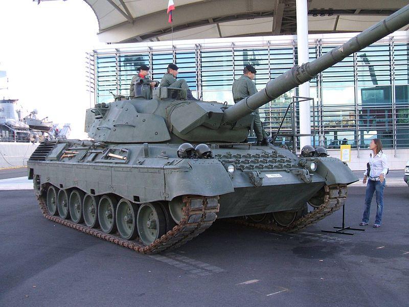 Leopard_1A5_esposto