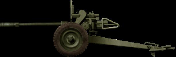 Canon de 25mm Semi-Automatique Modèle 1934 (25mm SA 34)