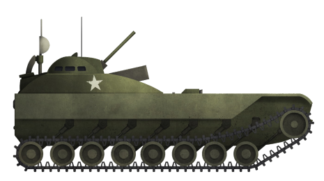 M-70 Main Battle Tank