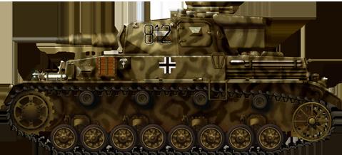 Panzerkampfwagen IV Ausführung D