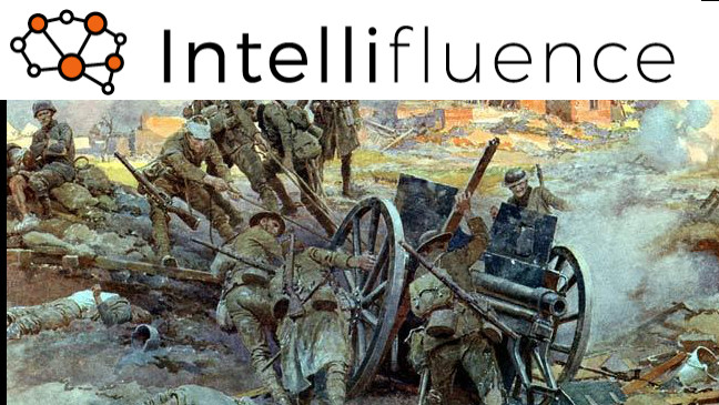 (P) Military History and Influencers