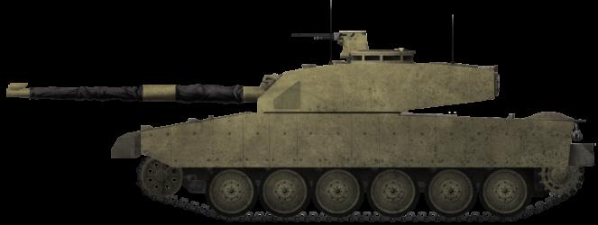 Vickers Mk.4 Valiant