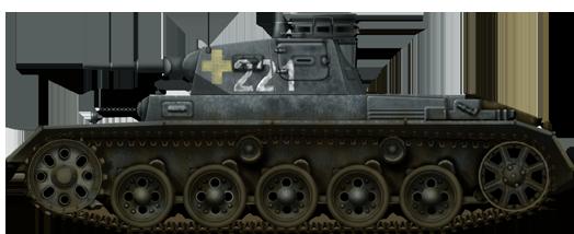 Panzerkampfwagen III Ausf. A (Sd.Kfz. 141)