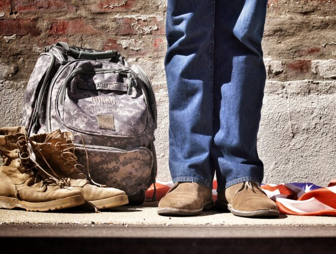 From Soldier to Student: A Guide to Higher Education for Veterans