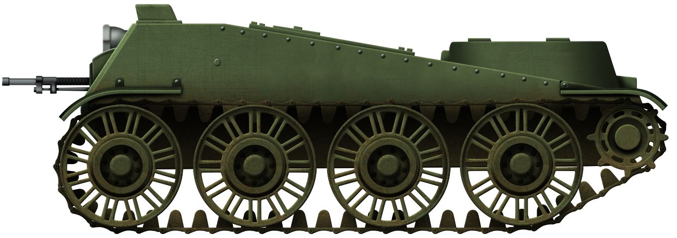 Object 217, PPG