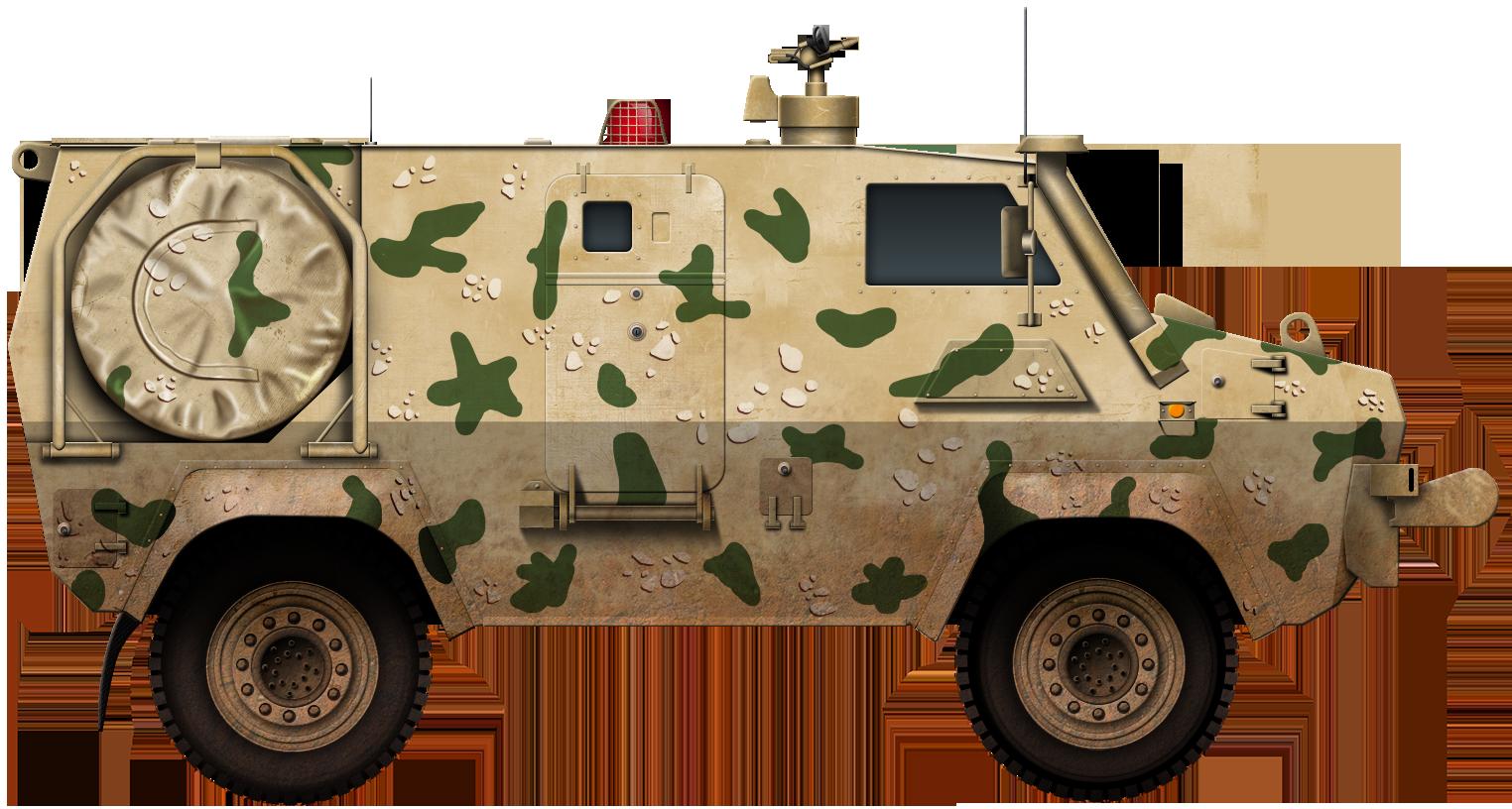 Shorland S600 (BAe Foxhound)