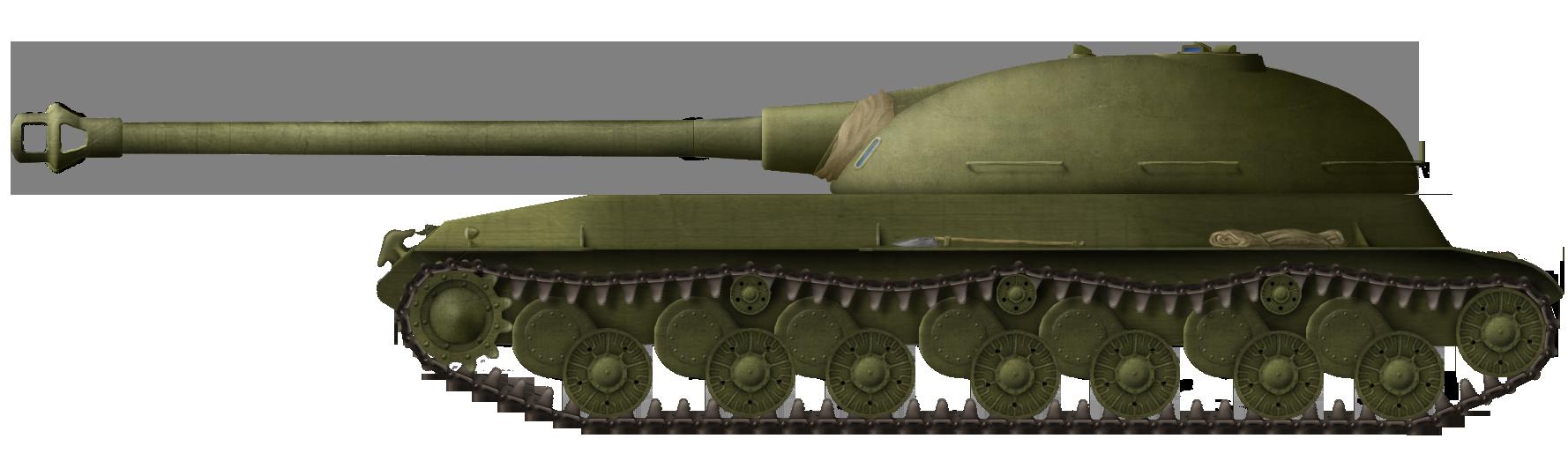 Gremyakin's Medium Tank (STG)