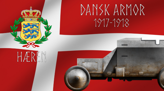 Kingdom of Denmark WWI