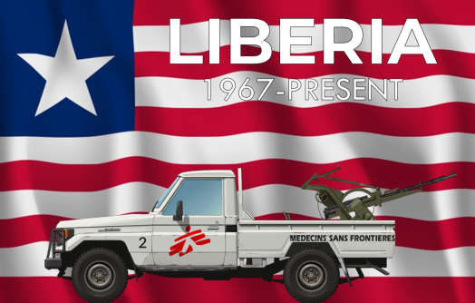 Liberian Armor