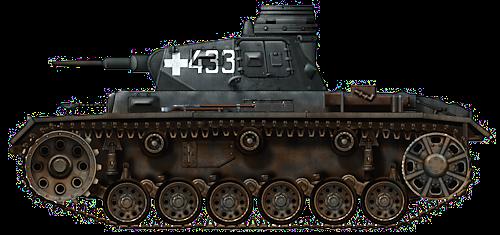 Panzerkampfwagen III Ausf. E (Sd.Kfz. 141)