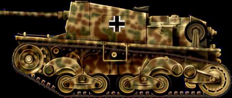 Sturmgeschutz L6 mit 47/32 770(i)