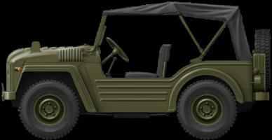 FV-1801A Austin 'Champ'