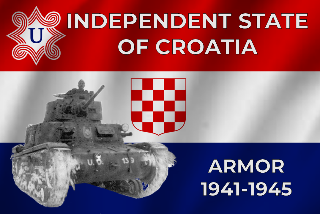 Independent State of Croatia 1941-1945