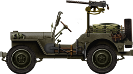Willys cal.30
